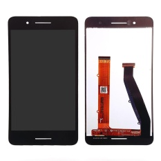 New Touch Digitizer Screen LCD Display Assembly 	For HTC Desire 728	(Black)	 +3m Tape+Opening Repair Tools+glue