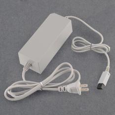 Baru US Plug Home Wall Charger AC Adaptor Listrik untuk Nintendo Wii U Gamepad-Intl