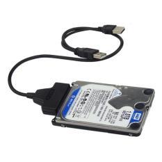 Beli Baru Usb3 2 Untuk Sata 22Pin Kabel Untuk 2 5 Cm Hdd Hard Drive Solid State Drive Tersedia Intl Terbaru