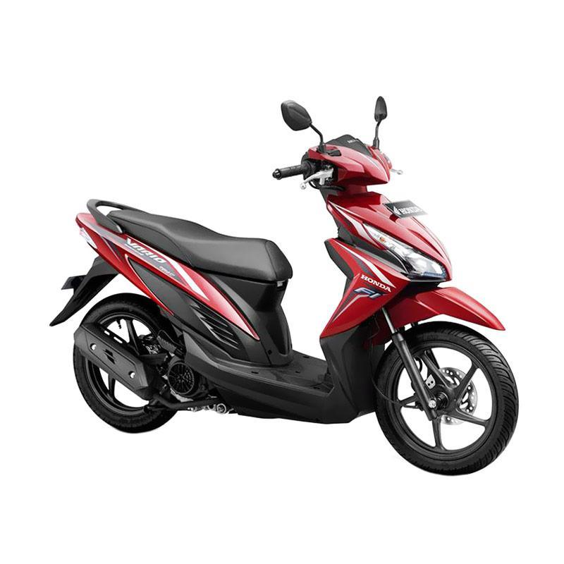 NEW VARIO 110 ESP CBS ISS - GLAM RED KAB. WONOSOBO