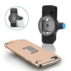 Terbaru Cell Phone Belt Clip Universal Portable Holder [ON/Off Yang Mudah & Magnetic MOUNT] Tanpa Case untuk IPhone 7/7 Plus/6/6 S Plus/5/5 S/5c/se, samsung GALAXY S8 S7 S6 atau Telepon