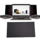 Penawaran Istimewa Newworldmall Anti Glare Anti Radiasi Screen Protector Film Untuk 15 Laptop Intl Terbaru