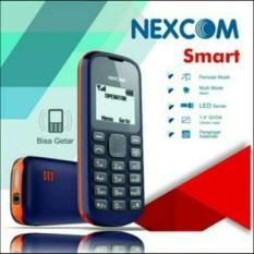 NEXCOM SMART ( Single SIM ) PRODUK BARU GARANSI RESMI NEXCOM 1 TAHUN