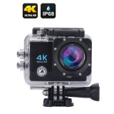 Spesifikasi Next Action Camera 4K 16Mp Non Wifi Ultra Hd Like Gopro Xiaomi Kogan Diving 30M Extreme Sports Terbaru