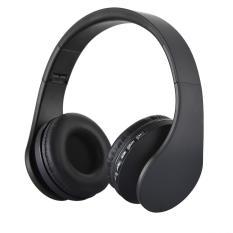 Katalog Next Headphone Fm Tf Mp3 Bluetooth Stereo Edr Bisa Dilipat Dengan Mic Untuk Smartphone Tablet Terbaru