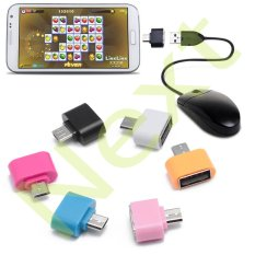 Next Mini USB Flash Disk OTG Converter For Xiaomi HTC Samsung HuaWei