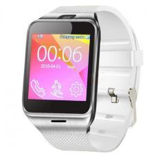 Nfc Aplus Jam Tangan Pintar Dengan Kamera Bluetooth Kartu Sim Warna Putih Tiongkok Diskon