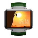 Jual Niceeshop 3G Bluetooth Jam Cerdas Dm98 2 2 Layar Dual Core Android 4 4 Os Smartwatch Dengan Kamera Wifi Gps Sim For Android Ios Dpt Dipakai Smartphone Pelacak Antik