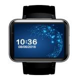 Beli Niceeshop 3G Bluetooth Jam Cerdas Dm98 2 2 Layar Dual Core Android 4 4 Os Smartwatch Dengan Kamera Wifi Gps Sim For Android Ios Dpt Dipakai Smartphone Pelacak Baru