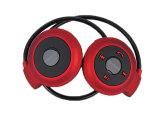 Spesifikasi Headphone Bluetooth Merah Niceeshop Murah Berkualitas