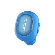 Bluetooth Headset, KOBWA Q26 Mini Invisible Earpiece InEar V4.1 Wireless Bluetooth Mobil Headset Headphone Earbud Earphone dengan Mikrofon Tangan Gratis Panggilan untuk IPhone dan Smartphone Android-Intl