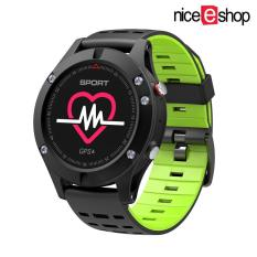 Review Pada Niceeshop F5 Gps Smart Watch Altimeter Barometer Thermometer Bluetooth 4 2 Smartwatch Wearable Perangkat Untuk Ios Android Intl