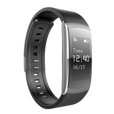 Toko I6 Pro Hr Smart Gelang Kebugaran Tracker Heart Rate Monitor Ip67 Tahan Air Bluetooth Smart Band Gelang Dengan Tim Penyelamat Ios Niceeshop Intl Lengkap Di Tiongkok