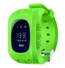 Ulasan Lengkap Niceeshop Kids Safe Gps Gsm Watch Jam Tangan Sos Panggilan Anti Hilang Smartwatch Untuk Anak Anak Hijau