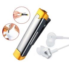Toko Niceeshop Kobwa Bluetooth Headset Hm2000 Bluetooth Stereo V4 1 Kebisingan Membatalkan Hands Free Dengan Klip Pada Desain Sempurna Untuk Bekerja Dan Kegiatan Outdoor Kompatibel Dengan Perangkat Paling Berkemampuan Bluetooth Terdekat