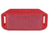 Review Terbaik Niceeshop Memimpin Portabel Bluetooth Pengadaan For Smartphone And Tablet Pembicara Merah