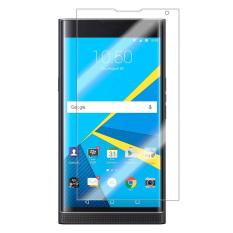 Spek Niceeshop Penjaga Layar Untuk Blackberry Priv Pelindung Layar Hd Premium Jelas Siluman Anti Gores Pet Film Tiongkok