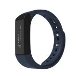 Toko Niceeshop Smart Gelang Bluetooth 4 Tahan Terhadap Udara Krida Pelacak Smartband Biru International Iwown