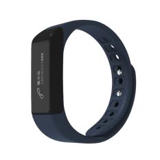 Jual Niceeshop Smart Gelang Bluetooth 4 Tahan Terhadap Udara Krida Pelacak Smartband Biru International Online Di Tiongkok