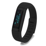Beli Niceeshop U9 Tahan Air Bluetooth Gelang Pintar Cerdas Gym Gelang Jam Olahraga Lari Gelang Wifi Hotspot Untuk Iphone Android Anti Hilang Hitam Kredit