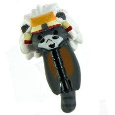 Niconico Nekomura Cat Earphone Jack Plug Accessory Samurai Edition - Takeda Shingen