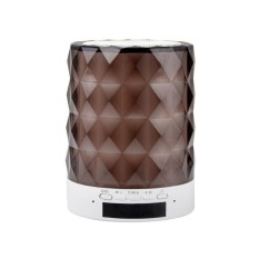 Night Light Bluetooth Speaker, SHAVA Portable Wireless Bluetooth Speakers Touch Control Color LED Speaker Bedside Table Lamp, Speakerphone / TF Card / AUX-IN Supported
