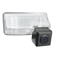 Night Vision Built-In Jarak Skala Line Car Kamera Cadangan ForToyota Reiz 2010 Xenia S80-Intl