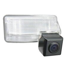 Night Vision Built-In Jarak Skala Line Car Cadangan CameraforToyota Reiz 2010 Xenia S80-Intl