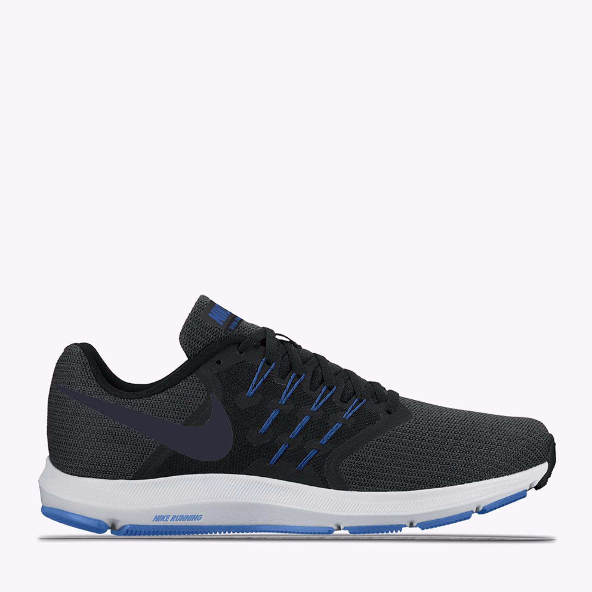 Harga Nike Run Swift Men S Running Shoes Hitam Terbaru