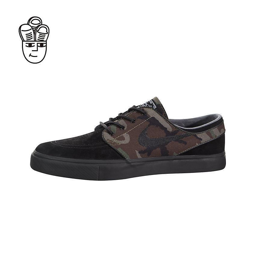 Nike SB ZOOM STEFAN JANOSKI OG Papan Luncur Sepatu Pria 833603-002-SH