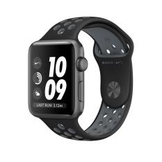 Situs Review Lollypop Niike Sport Band For Apple Watch 42Mm Black Grey