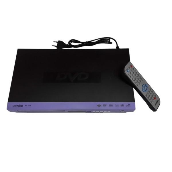 NIKO DVD Player Jagonya Baca Kaset Bajakan & Original