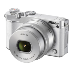 Harga Nikon 1 J5 20 8 Mp 5 Optical Zoom Putih Intl New