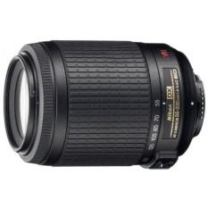 Nikon 55-200 Mm F/4-5.6G ED Jika AF-S DX VR Nikkor Zoom Lensa- internasional