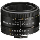 Beli Nikon Af 50Mm F 1 8D Nikon Online