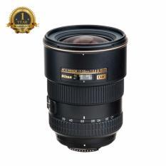 Nikon AF-S 17-55mm F2.8G IF ED