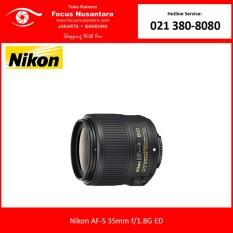 Nikon AF-S 35mm f/1.8G ED