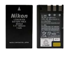 Jual Nikon Baterai En El9 Original Made In Japan Satu Set