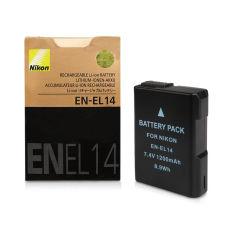Nikon Baterai Kamera EN-EL14