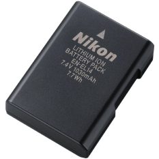 Review Tentang Nikon Battery En El14 Oem