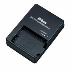 Katalog Nikon Charger Mh 24 For En El14 Terbaru