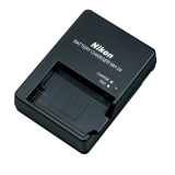 Beli Nikon Charger Mh 24 For En El14 Lithium Battery Cicil