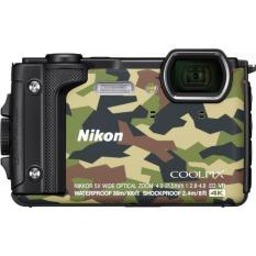 Nikon Coolpix W300 Digital Camera Dki Jakarta