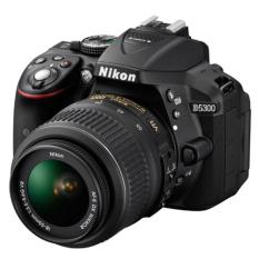 Nikon D3300-Intl