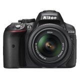 Review Tentang Nikon D5300 24 2 Mp Kit 18 55 Vr Ii