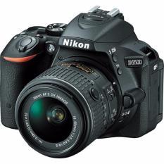 Nikon D5500 VR KIT 18-55mm