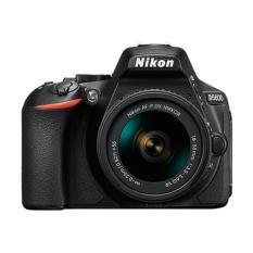 Jual Cepat Nikon D5600 Kit 18 55Mm Vr Hitam Free Memory 16Gb Sandisk