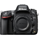 Harga Nikon D610 Body Only Hitam Branded