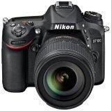 Diskon Nikon D7100 Kit 18 140 Vr Hitam South Sumatra