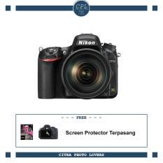 Nikon D750 Kit 24-120mm - Free SDHC 16GB - Limited Stock